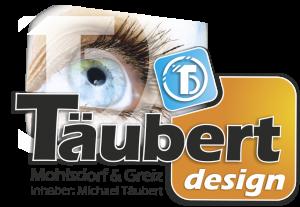 Logo_Taeubert-Design